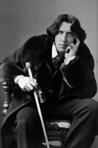 """hard work is simply the refuge of people who have nothing whatever to do"" Oscar Wilde"