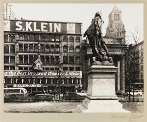 Klein's-Union-Square