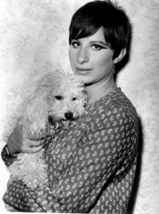 Barbra and Sadie