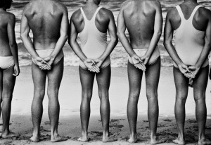 Lifeguards, Australia, 1971