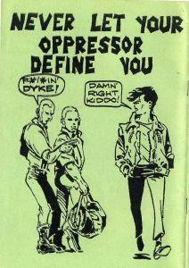 oppressor